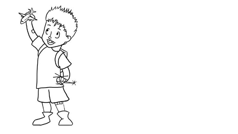 Kinderboek Iedereen Is Anders Geboren Nathalie De Jong